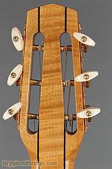 2010 Gitane Guitar DG-370 Dorado Schmitt Image 15