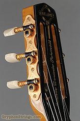 2010 Gitane Guitar DG-370 Dorado Schmitt Image 16