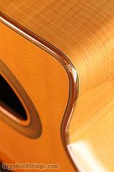 2010 Gitane Guitar DG-370 Dorado Schmitt Image 18