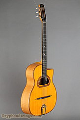 2010 Gitane Guitar DG-370 Dorado Schmitt Image 2