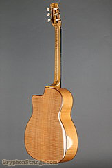 2010 Gitane Guitar DG-370 Dorado Schmitt Image 4