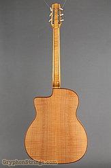 2010 Gitane Guitar DG-370 Dorado Schmitt Image 5