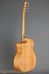 2010 Gitane Guitar DG-370 Dorado Schmitt Image 6