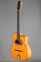 2010 Gitane Guitar DG-370 Dorado Schmitt Image 8