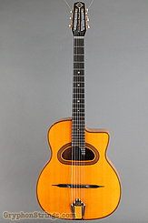 2010 Gitane Guitar DG-370 Dorado Schmitt Image 9