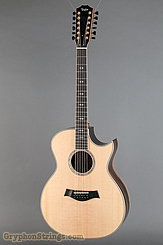 Taylor Guitar Custom 12 GA, African Ebony NEW Image 1