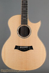 Taylor Guitar Custom 12 GA, African Ebony NEW Image 10