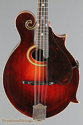 1925 Gibson Mandolin F-4 Image 10