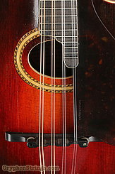 1925 Gibson Mandolin F-4 Image 11