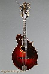 1925 Gibson Mandolin F-4 Image 9