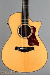 2001 Taylor Guitar 512ce Image 10