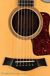 2001 Taylor Guitar 512ce Image 11