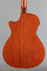 2001 Taylor Guitar 512ce Image 12