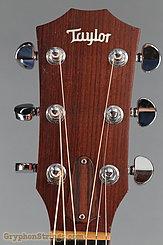 2001 Taylor Guitar 512ce Image 13