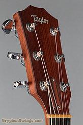 2001 Taylor Guitar 512ce Image 16