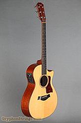 2001 Taylor Guitar 512ce Image 2