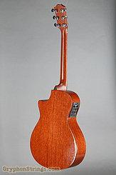 2001 Taylor Guitar 512ce Image 4