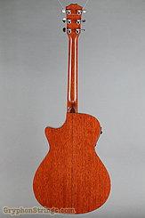2001 Taylor Guitar 512ce Image 5