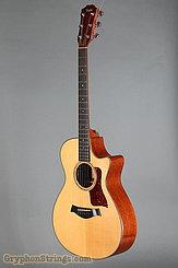 2001 Taylor Guitar 512ce Image 8