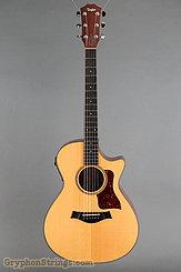 2001 Taylor Guitar 512ce Image 9