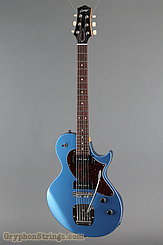 2017 Collings Guitar 360 LT M Pelham Blue Image 1