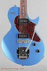 Collings Guitar 360 LT, mastery bridge,Pelham Blue NEW Image 11