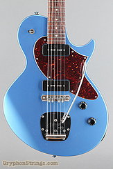 Collings Guitar 360 LT M Pelham Blue NEW Image 11