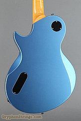 Collings Guitar 360 LT, mastery bridge,Pelham Blue NEW Image 12