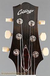 Collings Guitar 360 LT, mastery bridge,Pelham Blue NEW Image 13