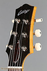 Collings Guitar 360 LT, mastery bridge,Pelham Blue NEW Image 14