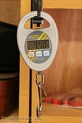 Collings Guitar 360 LT, mastery bridge,Pelham Blue NEW Image 16