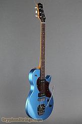 Collings Guitar 360 LT, mastery bridge,Pelham Blue NEW Image 2