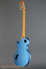 Collings Guitar 360 LT, mastery bridge,Pelham Blue NEW Image 4