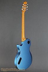 Collings Guitar 360 LT, mastery bridge,Pelham Blue NEW Image 7