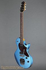 Collings Guitar 360 LT, mastery bridge,Pelham Blue NEW Image 9