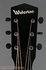 Waterloo Guitar WL-14XTR Sunburst, Baked top NEW Image 13
