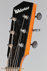 Waterloo Guitar WL-14XTR Sunburst, Baked top NEW Image 14