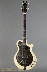 National Reso-Phonic Pioneer Chipped Ivory NEW