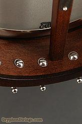 """Bart Reiter Banjo Bacophone 11"""", Mahogany neck NEW Image 13"""