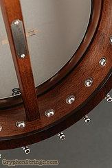 """Bart Reiter Banjo Bacophone 11"""", Mahogany neck NEW Image 14"""