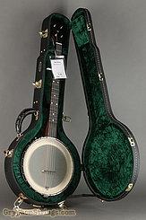 """Bart Reiter Banjo Bacophone 11"""", Mahogany neck NEW Image 21"""