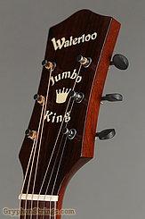 Waterloo Guitar WL-JK, Indian rosewood NEW Image 14