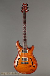 1998 Paul reed Smith McCarty Hollowbody 1 10 Top