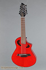 Veillette Guitar Avante Gryphon, Deep Red NEW