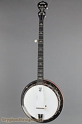 2014 Deering Banjo Deluxe Mahogany Image 1