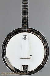 2014 Deering Banjo Deluxe Mahogany Image 10