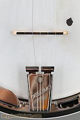 2014 Deering Banjo Deluxe Mahogany Image 13