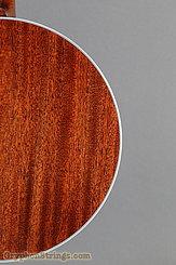 2014 Deering Banjo Deluxe Mahogany Image 16