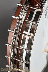 2014 Deering Banjo Deluxe Mahogany Image 21