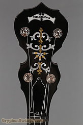 2014 Deering Banjo Deluxe Mahogany Image 22